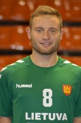 KAROLIS DAMBRAUSKAS