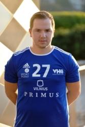 MARIUS BULKEVIČIUS