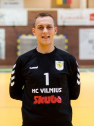 AIVARAS ŠAKALYS