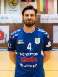 IGNAS VALIUŠIS