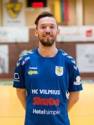 IGNAS KUPREVIČIUS