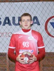 EDVINAS ŠAKALYS