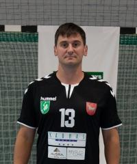 AURIMAS BALČIŪNAS