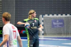 Lietuviai svetur. Galingas žaidimas Čempionų lygoje, startai EHF taurėje bei nacionalinių čempionatų batalijos